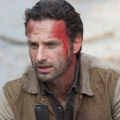 Rick Hits New Lows in 'Walking Dead' Season 4