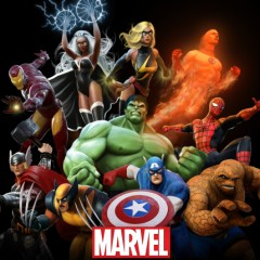 Marvel Studios to Take Over TV