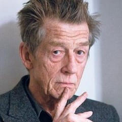 John Hurt Playing an Older Version of the 8th Doctor?