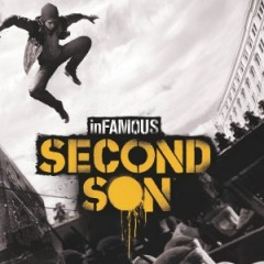 inFamous: Second Son Collector's Edition is Impressive
