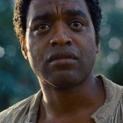 '12 Years A Slave' The Best Movie of 2013?