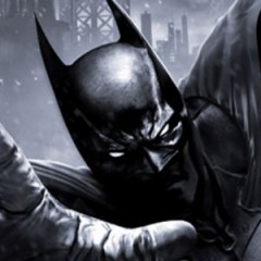 Batman: Arkham Origins Doesn't Excite Me