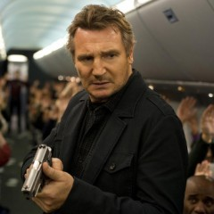 Liam Neeson's Intense New Movie