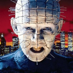 'Hellraiser' is Getting a Remake