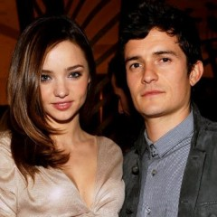 Orlando Bloom Opens Up About Miranda Kerr Split