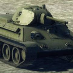 The Tanks Of 'War Thunder'