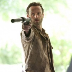 AMC Renews 'The Walking Dead' For Fifth Season