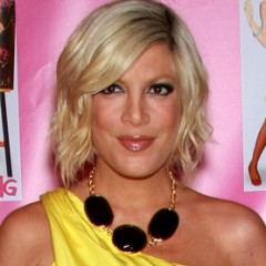 Tori Spelling Admits She Lied About Her Weight Loss