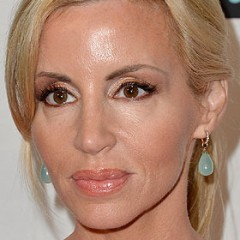 Real Housewives Star Claims Domestic Abuse