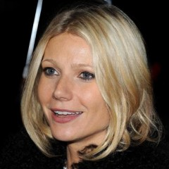 Gwyneth Paltrow Curses Out Her Critics