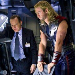 'Agents of S.H.I.E.L.D.' Teaming Up With 'Thor'