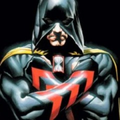 The CW Bringing DC's 'Hourman' To The Small Screen