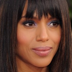 Kerry Washington Is Unrecognizable In Latest Photo Shoot