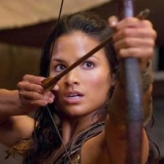 Katrina Law Cast As Nyssa al Ghul In 'Arrow'