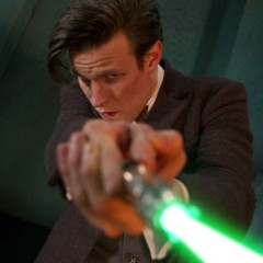Matt Smith the Newest Cast Member For 'Star Wars 7'?