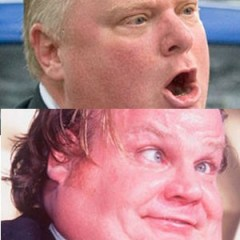 Chris Farley & Toronto Mayor Rob Ford Star In Hilarious Mashup