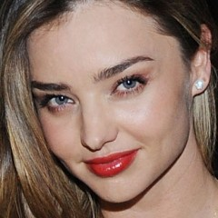 The Strange Thing Miranda Kerr Swears By
