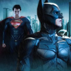 Title Change Coming For 'Batman vs. Superman'?