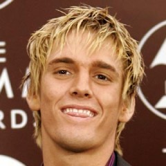 Former Teen Star Aaron Carter Files for Bankruptcy