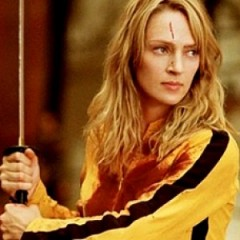 Top 8 Action Movie Heroines