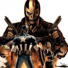 'Captain America 2' Sets Stage For Crossbones In Future Movies