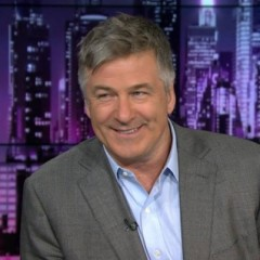 Alec Baldwin Defends Himself After Outburst