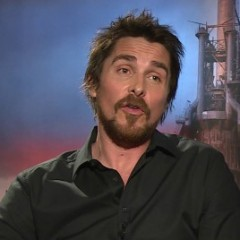 Christian Bale Opens Up About First Post-Batman Role