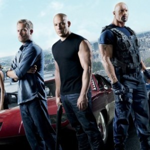 Fast & Furious 7 Shuts Down Indefinitely