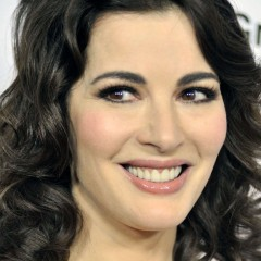 Nigella Lawson's Shocking Admission