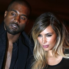Kanye West Wants Warhol Portrait Of His Fiance