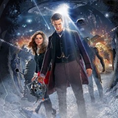 New Images From The Time Of The Doctor
