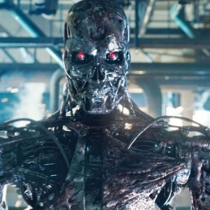 'Terminator 5' Title Revealed