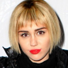 Check Out Miley Cyrus' Latest Haircut