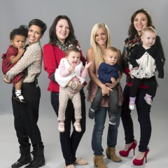 MTV Cancels 'Teen Mom 3'
