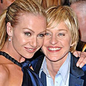 Ellen DeGeneres Addresses Divorce Rumors In Best Possible Way