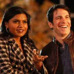 'The Mindy Project' Is A Modern 'When Harry Met Sally'