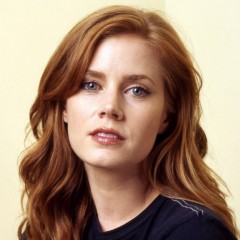 Amy Adams Talks 'Batman Vs. Superman'
