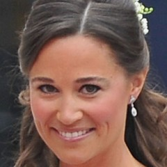 Pippa Middleton & Nico Jackson Engaged?