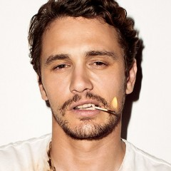 21 Reasons Why You Couldn't Avoid James Franco In 2013