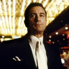 De Niro Sought For 'Gambling Man' Adaptation