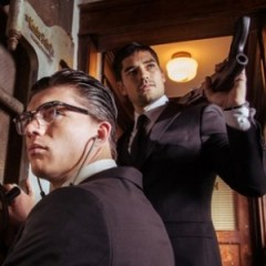 The First Look at 'From Dusk Till Dawn' TV Series