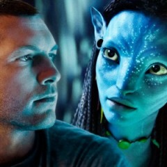 Sam Worthington & Zoe Saldana Return For 3 'Avatar' Sequels