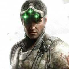 Ubisoft Still Evolving 'Splinter Cell' Series