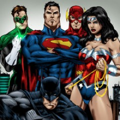 'Justice League' Movie Coming in 2016?