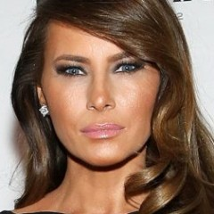 Best highlights for your hair color melania trump didnt always look like this pmusecretfo Choice Image