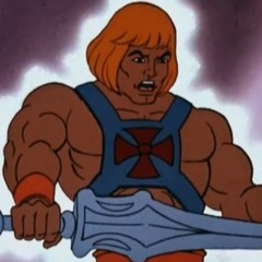 You Have The Power In This 'He-Man' Beat 'Em Up