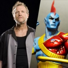 Meet the Cast & Characters of 'Guardians of the Galaxy'