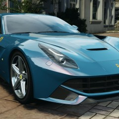 Top 10 Cars in 'Forza Motorsport 5'
