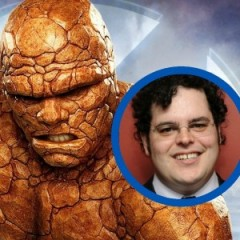 Josh Gad Denies He Is The Thing In 'The Fantastic Four'