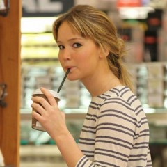 Jennifer Lawrence's Junk Food Obsession